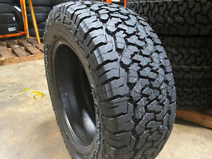 4 New 35x12 50r20 Comforser Cf1100 Xt All Terrain Tires 35125020 R20 1250 35 20