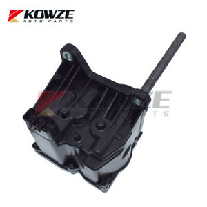 Transfer Shift Actuator For Toyota Land Cruiser Prado Grj120 Kzj120 2004 2009