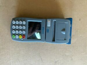 Fd400 First Data Credit Card Machine Only