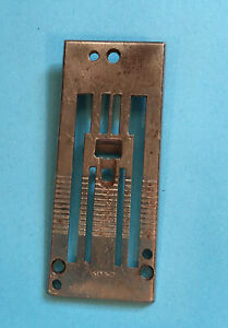 used 3030 w g cloth Plate for Sewing Machines free Shipping
