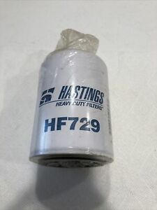 New Hastings Hf729 Hydraulic Oil Filter Replaces Wix 51610