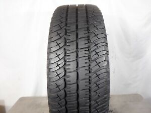 Single used 275 60r20 Michelin Ltx A t2 114s 13 32 Dot 4619