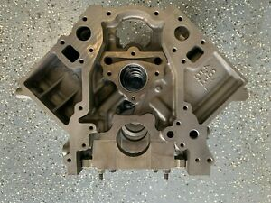 5 3l Chevy Remanufactured Bare Block Casting 12551358