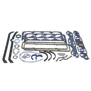 Fel Pro 2802 Small Block Chevy Performance Gasket Set
