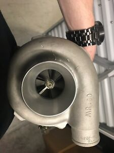 Garrett Gt2871r Dual Ball Bearing Turbo