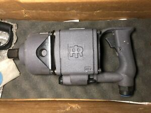 Ingersoll Rand 280 Super Duty 1 Inch Pneumatic Impact Wrench 280 Anvil A06f