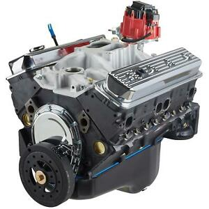 Blueprint Budget Sbc Small Block Chevy 350 Crate Engine 310hp 360ft Lbs 9 5 1