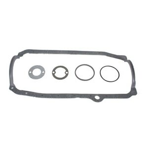 Speedway Motors Sbc 305 350 Small Block Chevy Oil Pan Gasket 1986 Up One piece