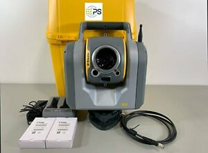 Trimble Sx10 Scanning Total Station With Vision Pre owned