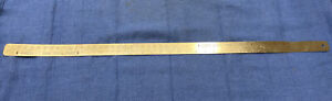 Stryker Kp 218435 Guide Wire Ruler Surgical Neurology Orthopedic