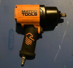 Matco Tools High Power Mt2779 1 2 Drive Impact Wrench Tool
