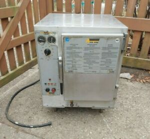 Accutemp Steam N Hold Commercial Steamer Steam And Hold S62083d0801020