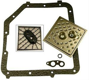 New Atp Th350 Turbo Hydro Transmission Filter And Gasket Kit Chevrolet Gm Chevy