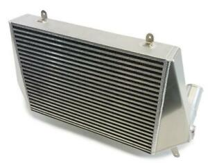 Ets 3 5 Inch Front Intercooler Upgrade For 2015 Ford Mustang Ecoboost