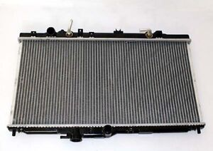 Replacement Radiator Fit For 1994 1997 Honda Accord 2 2l 1997 2001 Prelude New