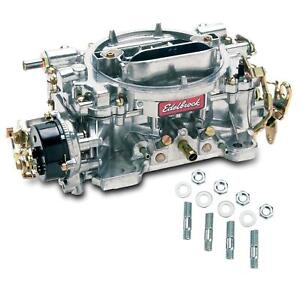 Edelbrock 1413 Performer 800 Cfm Electric Carburetor Stud Kit