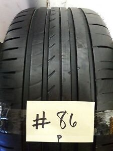 275 35 20 Goodyear Eagle F1 Moextended