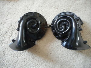 1958 1959 Gm Delco Remy Hi Lo Horns Oem 12v Type S 57 58 59 60 1960 325 326