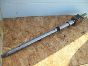 Oliver 550 White 2 44 New Power Steering Shaft Replaces Part 106657as