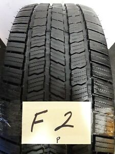 275 60 20 Michelin Defender Ltx M s
