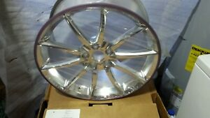 Four 20x9 Mustang Shelby Gt500 New Wheels Shelby forged Alcoa