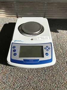 Denver Instrument P 603d Analytical Balance Scale Lab Equipment Free Shipping