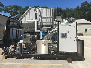 Medical Waste Recycling Machine