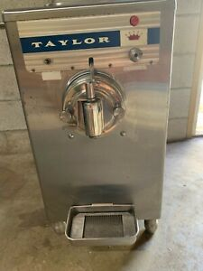 Taylor Commercial Ice Cream Freezer Machine Maker 330 32