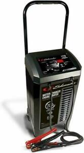 Schumacher 6 2 40 200a 6 12v Fully Automatic Battery Charger engine Starter