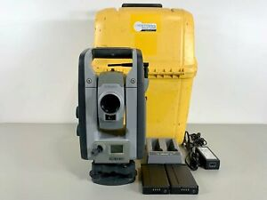 Used Trimble S8 Robotic Total Station Vision Survey Pre owned
