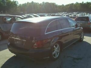 Automatic Transmission 251 Type R350 Rwd Fits 08 Mercedes R Class 1080958