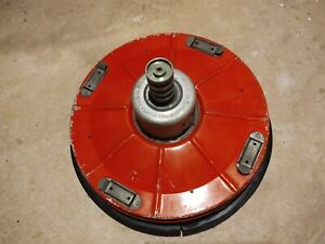 Hunter Tune In Wheel Balancer Model 107 A