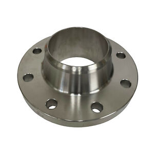 Stainless Steel 4 Inch Weld Neck Flange Weld 304 Ss Class 150