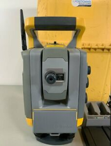Trimble S6 Robotic Total Station 3 Pre owned