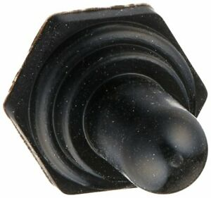 Toggle Switch Rubber Boot Pack Of 1