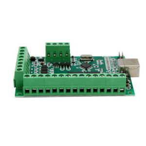Driver Motion Controller Accessories 100khz 5 axis Interface Mach3 Cnc