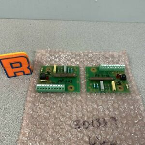 Control General 301339 R a i Rudder Angle Indicator Circuit Board lot Of 2