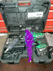Matco Tools Air Ratchet Electric Impact Gun Air Gun Sold Out