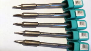Lots Of 5 Jbc Soldering Tip C245903