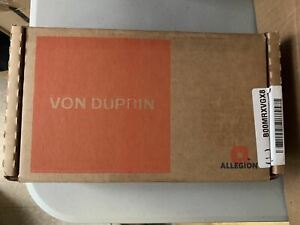 Von Duprin 880nl m Night Latch Handle Trim For 88 Series Mortise Exit Device Sa