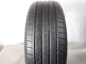 Single 225 40r19 Pirelli Cinturato P7 All Season Run Flat 93v 7 5 32 Dot 2618