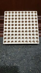 300 BLACKOUT RELOADING TRAY CNC CUT HARD MAPLE $9.50