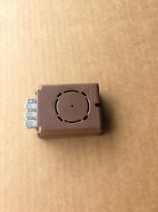 1986 1987 Grand National T type Buick Regal Chime Module