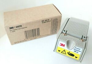 3m Box Sealing Tape Dispenser Hr 22 Scotch Brand Hand Held 2 Roll New