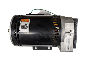New Jlg 1001212223 7500w Belt Drive Generator Motor Skypower Deutz Kubota Engine
