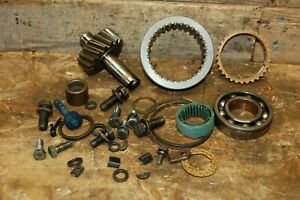 Saginaw 3 Speed Transmission Small Parts Bearing Lot
