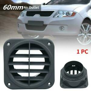 1 Pc 60mm Car Heater Duct Pipes Hose Warm Air Vent Outlet For Eberspacher Parts