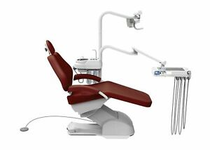 Dental Chair Delivery Package Unit 2 Stools light Usa Company Ships From Fl