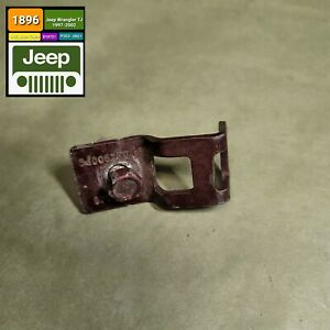 Trunk Tie Down Ring Hook For 1997 2002 Jeep Wrangler Tj Oem Free Shipping