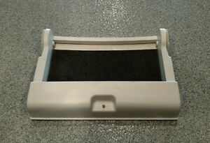 08 14 Chrysler Town Country Caravan Overhead Console Storage Pocket Oem large